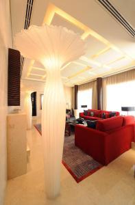 Raffles Dubai, Hotely  Dubaj - big - 62