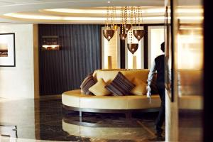 Raffles Dubai, Hotely  Dubaj - big - 58