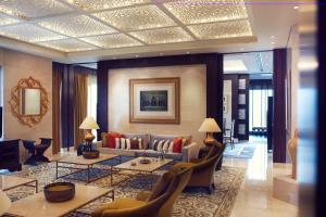 Raffles Dubai, Hotely  Dubaj - big - 81