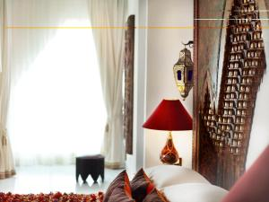 Raffles Dubai, Hotely  Dubaj - big - 82