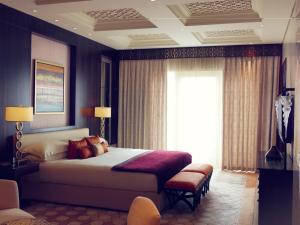 Raffles Dubai, Hotely  Dubaj - big - 83