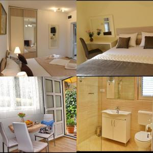 Apartments & Rooms Jelka, Котор