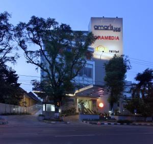 Auberges de jeunesse - Amaris Hotel Pemuda Semarang