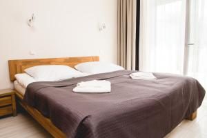 Apartamenty PROMENADA - Diune