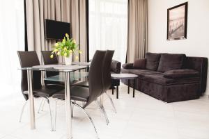 Apartamenty PROMENADA Diune