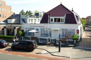 Hotel Zand, 2042 GJ Zandvoort