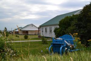 Holiday Park Yagodnoye - Preobrazhenskoye