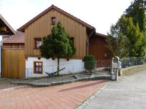 Ferienwohnung Baier - Egglham