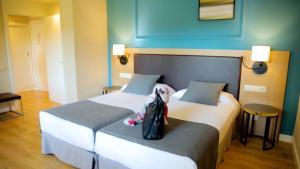 Gran Hotel Monterrey & Spa, Отели  Льорет-де-Мар - big - 26