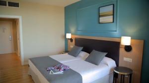 Gran Hotel Monterrey & Spa, Отели  Льорет-де-Мар - big - 25