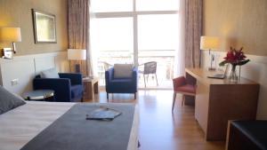 Gran Hotel Monterrey & Spa, Отели  Льорет-де-Мар - big - 5