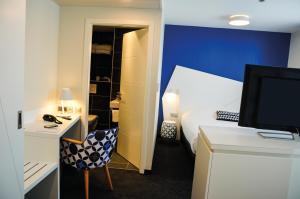 Hôtel ORIGAMI - Hotel - Strasbourg