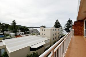 Kanangra - Waterviews from the balcony, Apartmány  Soldiers Point - big - 10