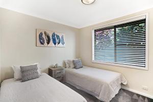 Hidden Luxury on the water! - House & Cottage, Apartmanok  Soldiers Point - big - 4