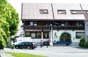 Hotel Gasthof Rössle - Herrenberg