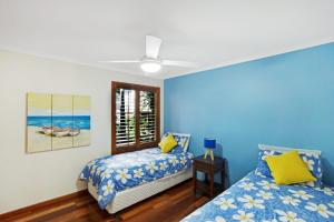 Family Holiday Home with pool and room for the boat!, Appartamenti  Soldiers Point - big - 10
