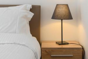 Petralona Cosy Penthouse, Apartmanok  Athén - big - 9