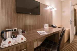 Best Western Smart Hotel, Hotels  Vösendorf - big - 35