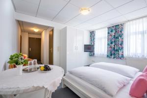 Hotel Annet garni - Glauchau