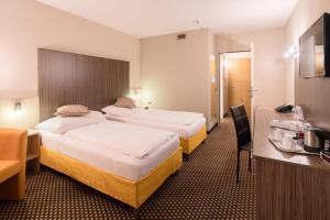 Best Western Smart Hotel, Hotels  Vösendorf - big - 4