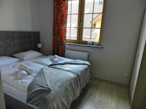 Apartament EverySky Szklarska Poręba OsPodgórze 1e27