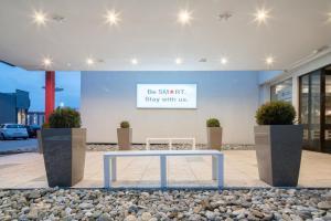 Best Western Smart Hotel, Hotels  Vösendorf - big - 33