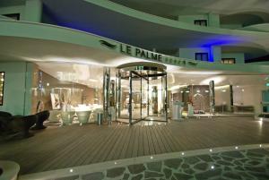 Hotel Le Palme - Premier Resort, Отели  Морской Милан - big - 83