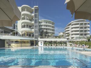 Hotel Le Palme - Premier Resort, Szállodák  Milano Marittima - big - 82