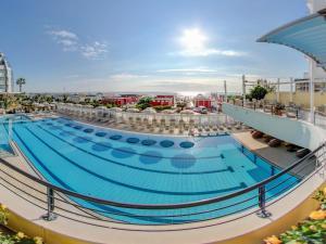 Hotel Le Palme - Premier Resort, Отели  Морской Милан - big - 81