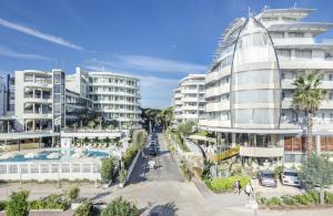 Hotel Le Palme - Premier Resort, Отели  Морской Милан - big - 80