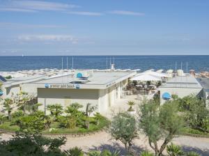 Hotel Le Palme - Premier Resort, Отели  Морской Милан - big - 78