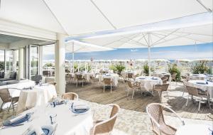 Hotel Le Palme - Premier Resort, Отели  Морской Милан - big - 76