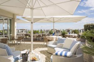 Hotel Le Palme - Premier Resort, Отели  Морской Милан - big - 75