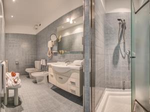 Hotel Le Palme - Premier Resort, Szállodák  Milano Marittima - big - 74