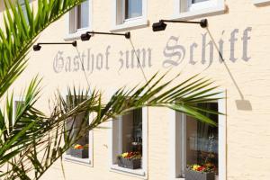 Gasthof zum Schiff - Escherndorf