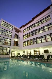 Hostels und Jugendherbergen - Royiatiko Hotel