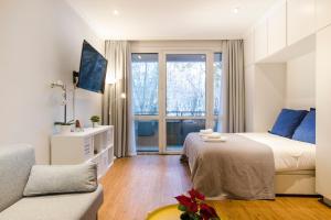 Apartment Paseo del Prado 16-105