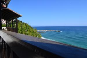 obrázek - Apartments with Infinite View of the Aegean Sea
