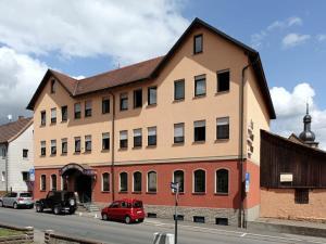 Weinhotel Goger - Königsberg in Bayern