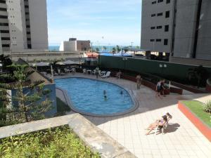 Porto de Iracema Apartment 2 Quartos/ 2 Bedrooms)