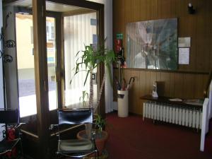 Auberges de jeunesse - Albergo Cristallo