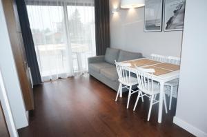 Apartamenty Paliki