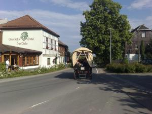 Gasthof & Hotel Zur Linde - Gütterlitz