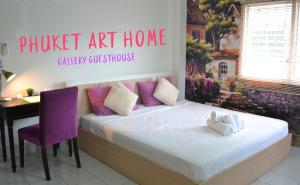 Phuket Art Home - Panwa Beach