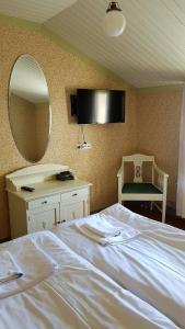 Runni Manor Country House Hotel, Hotels  Runni - big - 11