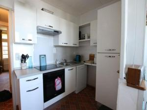 Apartment Face mer - place du ralliement, Apartmanok  Saint-Brevin-les-Pins - big - 8