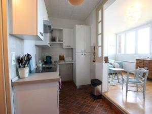 Apartment Face mer - place du ralliement, Apartmanok  Saint-Brevin-les-Pins - big - 9
