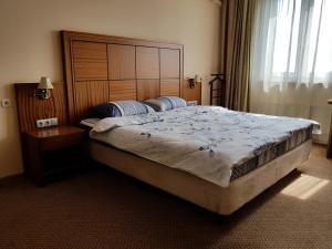 Deluxe Apartment on Severnoe Chertanovo - Chertanovo