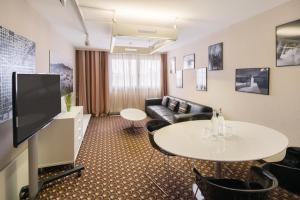 Best Western Smart Hotel, Hotels  Vösendorf - big - 10