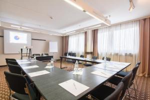 Best Western Smart Hotel, Hotels  Vösendorf - big - 12